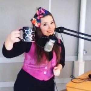 Emmy hello from radio